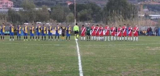 Calcio, Juniores Regionale 2°Livello: Dianese&Golfo-Atletico Argentina 7-1: riviviamo la sfida negli highlights del match (VIDEO)