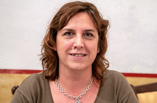 Daniela Bracco