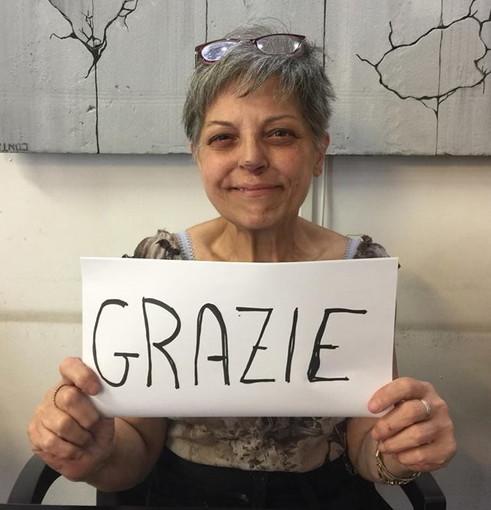 Ventimiglia: raggiunta quota 20mila euro nella raccolta per il bar 'Hobbit', il grazie di Delia Bonuomo