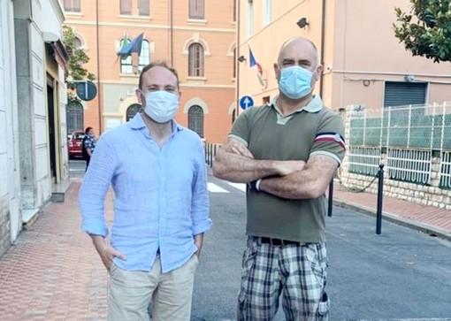 Ventimiglia: contributo per i lavoratori frontalieri, Giordanengo (Lega) ringrazia tutti i gruppi parlamentari
