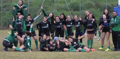 La Polisportiva Salesiana di Vallecrosia organizza per sabato prossimo l'Open Day di rugby