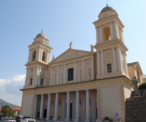 Imperia: con il comitato 'SottoTina' riprendono le visite alla Cupola della Basilica di san Maurizio