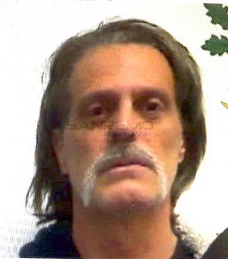 Sanremo: omicidio di Savona, ha esploso 3 colpi di pistola di fronte al carcere Domenico Massari prima di costituirsi
