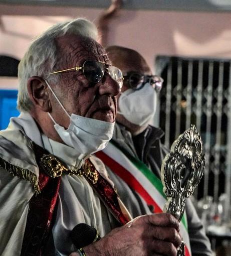 """Riva Ligure saluta Don Piero Lanza. Il sindaco Giuffra: """"Ci lascia un'enorme ricchezza"""""""