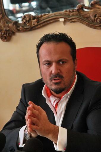 Sanremo: il sindaco Zoccarato ritirerà le dimissioni. Nessuna destinazione romana, si lavora al rimpasto di giunta
