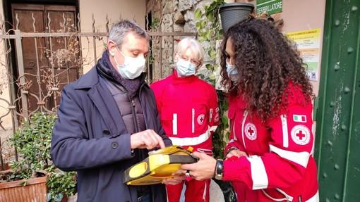 Sanremo: 'Progetto vita' chiude, i defibrillatori della città passano sotto il controllo della Croce Rossa (Video)