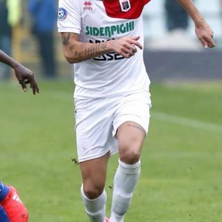 Calcio: approda alla Sanremese l'esterno di attacco Emanuele Anastasia, per lui esperienze in C e D