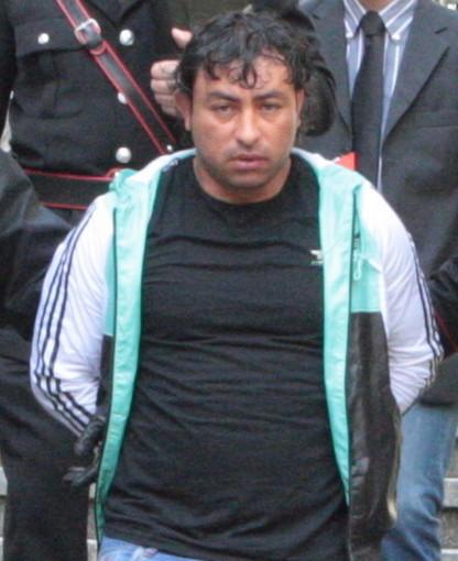 Sanremo: aggressione e minacce di morte in carcere da Eyare Daher 'Maradona' all'avvocato Fiorella Moret
