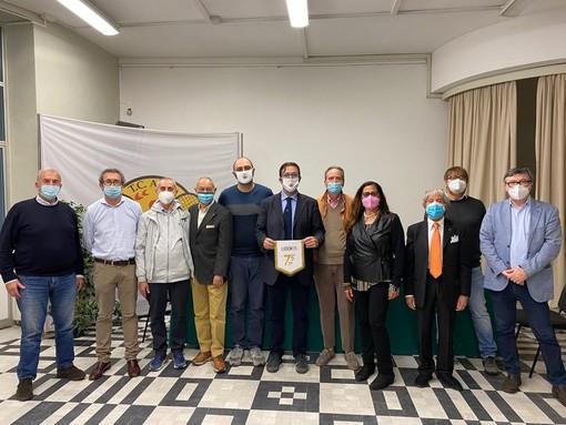 Michele Corti eletto presidente di Ussi Liguria per la quarta volta