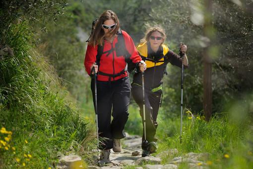 """Regione: escursionismo, 100 nuovi percorsi per 362 km di tracciati. Mai """"Una risorsa per il nostro territorio"""""""