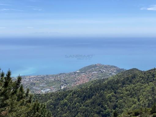 Sanremo: un sito web dedicato e una card per rilanciare l'outdoor nell'anno della ripartenza (Video)