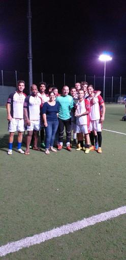 Calcio d'estate. L'Elia Cashmere trionfa per la quarta volta al 'Trofeo Città di Sanremo'