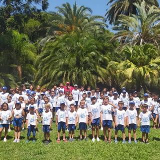 Sono arrivati a metà percorso gli Educamp in svolgimento a Sanremo, Taggia e Valle Argentina