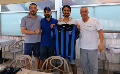 Calciomercato Prima Categoria. Carlin's Boys, UFFICIALE la firma di Emanuele Basso