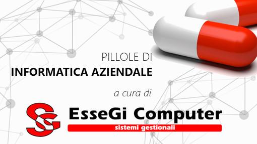 Essegi Computer e Bluenext, un accordo che vale il 1° posto in Liguria e la top 10 in Italia