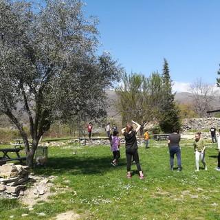 Imperia: alla scuola 'Littardi' un progetto su 'Territorio, natura, rispetto e benessere' con attività di trekking