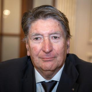 Enrico Lupi