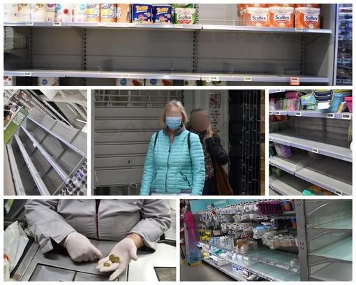 Coronavirus: si va verso la chiusura parziale dei supermercati alla domenica, una scelta di responsabilità