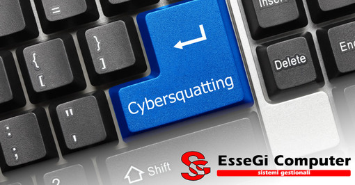 Il Cybersquatting o Domain Grabbing