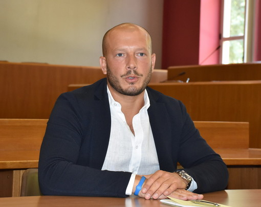 """Ventimiglia, anniversario strage di Capaci, Ioculano: """"Neppure in questo caso Scullino si dimostra Sindaco di tutti"""""""