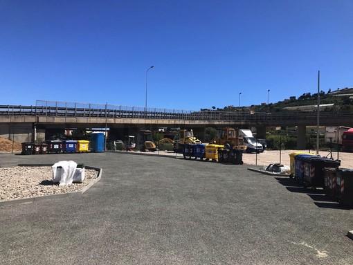 Sanremo: massiccia presenza di turisti, da Amaie Energia gli orari degli Ecopunti e la tipologia dei rifiuti conferibili
