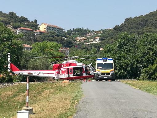 """Elisoccorso in Liguria: Viale """"Vigili del fuoco rimarranno operativi nei fine settimana e nei festivi grazie a impegno della Giunta"""""""