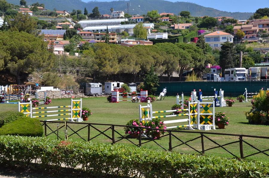 Sanremo: il campo ippico del Solaro potrebbe essere ampliato