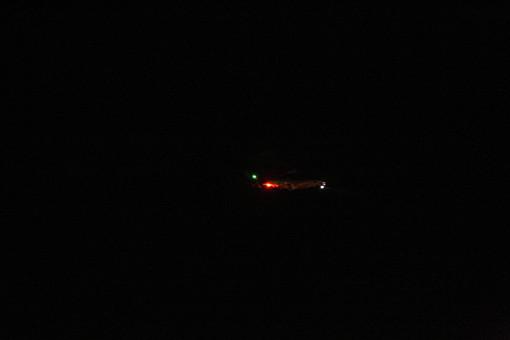 Sanremo: elicottero dei Carabinieri sorvola la città alle 5, operazione in corso dei militari dell'Arma (Foto e Video)