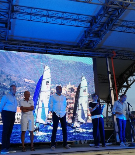 Diano Marina: si è chiusa con gli eventi del 21 e 30 agosto l'estate 2019 del Club del Mare (Foto)