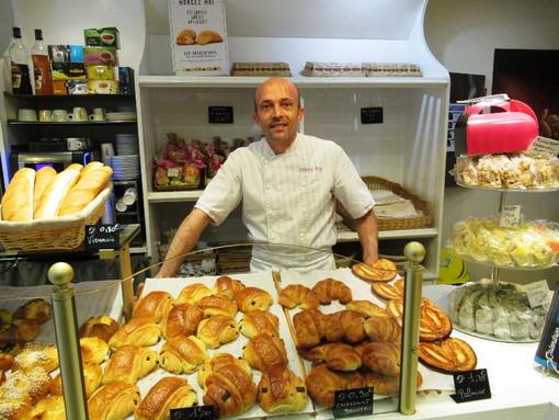 Crisi del burro e problemi per i 'croissant'? Dalla Costa Azzurra la risposta 'tradizionale' ai prodotti industriali (Foto)