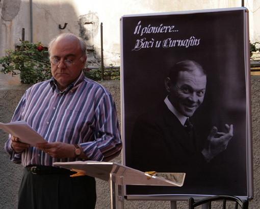 """""""Sarò sempre Franco"""" all'Ariston e alla Federazione Operaia: due serate per omaggiare l'arte di Franco D'Imporzano"""