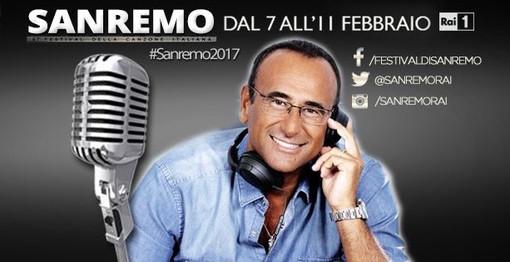 """Festival di Sanremo 2017: ecco la lista dei papabili """"big"""", lunedì l'annuncio in diretta su Rai1 da Villa Ormond"""
