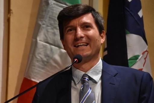 Fabrizio Cravero Fratelli d'Italia