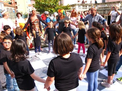 Sanremo: a gennaio open day alla scuola dell'infanzia Villa Vigo, una madre racconta la sua felice esperienza