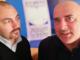 Federico Marchi e Gianni Berrino (foto di archivio)