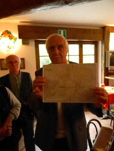 Ecco il progetto per la funivia fotovoltaica: collegherà Sanremo a Perinaldo con tappa a San Romolo
