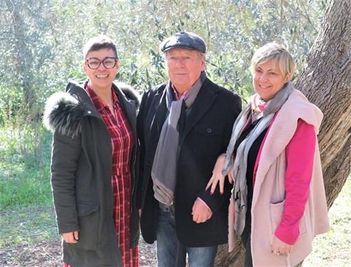 Imperia: anche le olive fanno festa nel Borgo di Sant'Agata