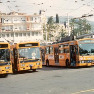 Sanremo: proteste per le scarse corse del bus urbano, ecco le motivazioni in attesa della ripartenza di Rt