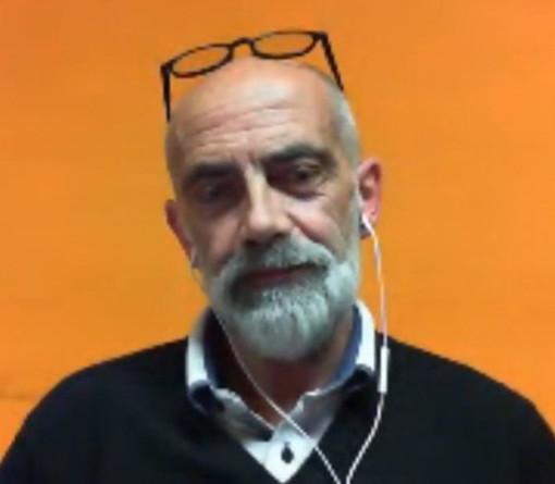 E' morto il giornalista Fulvio Feraboli: originario di Sanremo lavorava con il 'nostro' NewsBiella