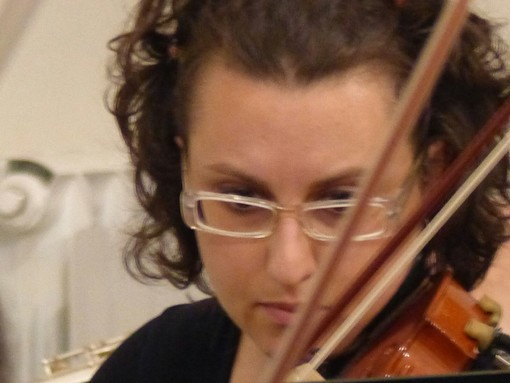 Sanremo: la giovane insegnante Francesca Nobbio selezionata per un concorso letterario a livello nazionale