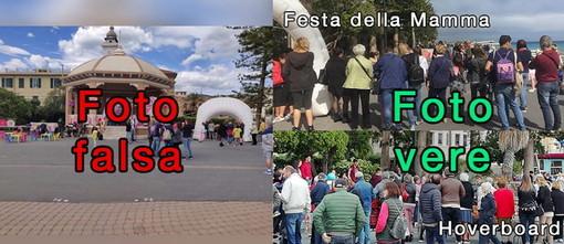 Bordighera: critiche di Pallanca alle manifestazioni, il duro rimbrotto del Sindaco Vittorio Ingenito