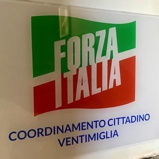 """Ventimiglia: Forza Italia sul campo 'Morel' """"Ricostruire la tribuna e i locali aggregativi"""""""