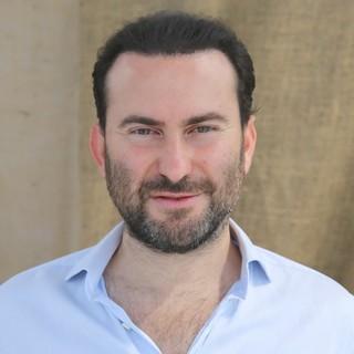 Filippo Bistolfi, vice coordinatore regionale di Forza Italia
