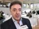Franco Barbagelata, direttore del Mercato dei Fiori