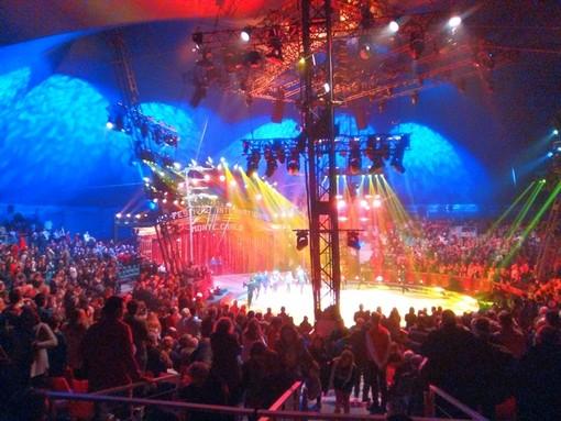 44esimo Festival Internazionale del Circo di Montecarlo