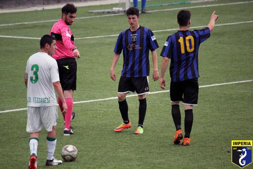 Calcio giovanile. Juniores d'Eccellenza: Imperia a caccia del bis, occasione Albenga