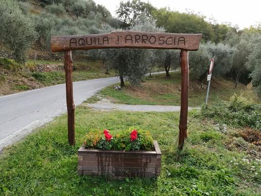 Aquila D'Arroscia: tutto pronto per la festa patronale, processione e la mostra storica della prima guerra mondiale (Foto)