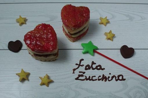 Felici & Veloci, la nuova ricetta di Fata Zucchina: 'macarons innamorati'