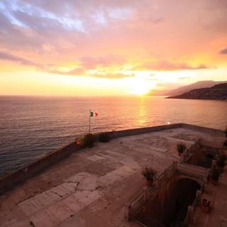 Ventimiglia: spinning al tramonto per solidarietà, l'iniziativa nel weekend al Forte dell'Annunziata
