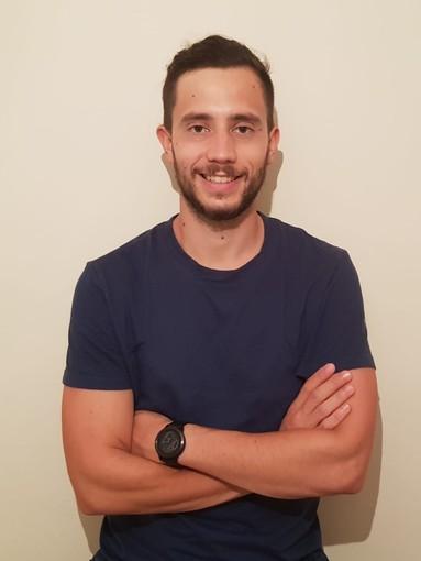 Calcio, Serie D. Sanremese, sarà Federico Minetti il fisioterapista della Prima Squadra